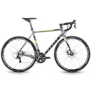 Vitus Bikes Venon VR Disc Road Bike 2016